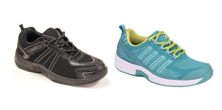 monterey bay black and coral footwear