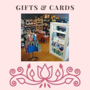 Gifts & Cards